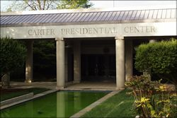 Presidential Library of the 39th President of the United States