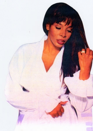 The Donna Summer Fan Site