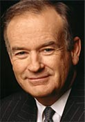 The O'Reilly Factor Web Site