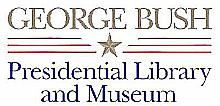George H.W. Bush Presidential Library and Museum (George Herbert Walker Bush, 41st President of the United States [1989 - 1993])