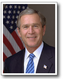 George W. Bush Presidential Library (George W. Bush, 43rd President of the United States [2001-2009])
