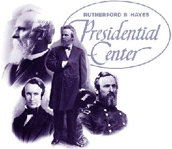 Rutherford B. Hayes - 19th President of the United States (1877 - 1881)